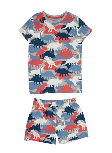 Marks & Spencer Pijama Takım Renkli